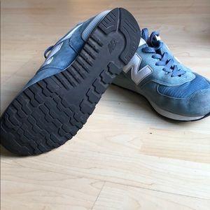 New Balance Shoes - New Balance 576